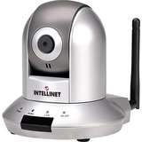 INTELLINET Network Solutions NSC18-WN Surveillance/Network Camera - Color