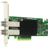 Emulex OneConnect OCe11102-F 10Gigabit Ethernet Card - PCI Express x8