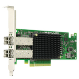 Emulex OneConnect OCE11102-N Fiber Optic Card - PCI Express x8