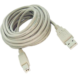 PPA International 3510 USB Data Transfer Cable Adapter for Scanner, Printer