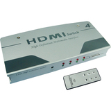PPA International 7303 HDMI Switch 7303