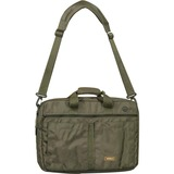 Naneu Pro Military Tech MT13 Carrying Case for 13.3' Notebook - Olive