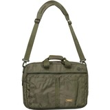 Naneu Pro Military Tech MT17 Carrying Case for 17' Notebook - Olive