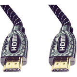 PPA International PPA 5019 HDMI A/V Cable for Camcorder, Alarm, Camera - 72