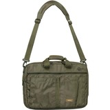 Naneu Pro Military Tech MT15 Carrying Case for 15.4' Notebook - Olive
