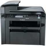 Canon ImageCLASS MF4450 Multifunction Laser Printer Scan Copy Fax 24PPM 600DPI USB