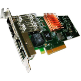 Chelsio Communications T422-CR T422-CR 10Gigabit Ethernet Card