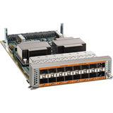 Cisco 16-Port Unified Port Expansion Module - N55M16UP