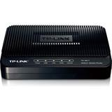 TP-LINK ADSL2+ Ethernet/USB Modem Router TD-8817