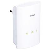 D-Link DHP-306AV Powerline AV Network Adapter