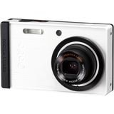 Pentax Optio RS1500 14 Megapixel Compact Camera - 4.90 mm-19.60 mm - White