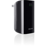 Belkin VideoLink 3 Powerline Internet Adapter F5D4081