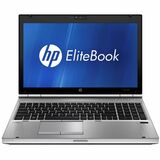"HP EliteBook 8560p XU066UA 15.6"" LED Notebook - Core i7 i7-2620M 2.70G - XU066UAABA"