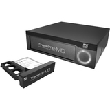 MUKii Transimp TIP-M300ST-BK Storage Enclosure - Internal - Black