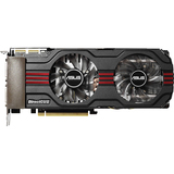 ASUS EAH6950 DCII/2DI4S/1GD5 Radeon HD 6950 Graphics Card - 810 MHz Core - 1 GB GDDR5 SDRAM - PCI Express 2.1 x16