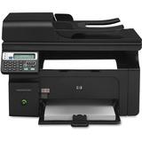 HP LaserJet Pro M1210 M1217NFW Laser Multifunction Printer - Monochrome - Plain Paper Print - Desktop CE844A#BGJ