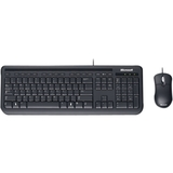 Microsoft Wired Desktop 400 Keyboard & Mouse - 5MH00001