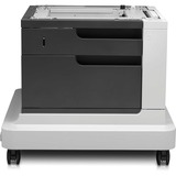 HP Paper Feeder with Cabinet CE734A
