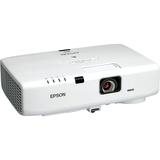 Epson PowerLite D6155W LCD Projector - 720p - HDTV - 16:10 V11H396020