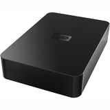 Western Digital Elements Desktop WDBAAU0030HBK 3 TB External Hard Driv - WDBAAU0030HBKNESN