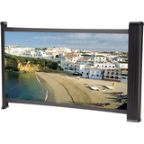 "Da-Lite Pico Screen 39415 Manual Projection Screen - 27"" - 16:9 - Portable 39415"