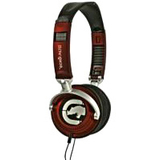Marc Ecko Headphone EKU-MTN-RD EKU-MTN-RD