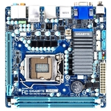 GIGABYTE Ultra Durable 3 GA-H67N-USB3-B3 Desktop Motherboard - Intel - Socket H2 LGA-1155