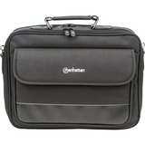 MANHATTAN Empire II 421577 Carrying Case for 15.6' Notebook - Black