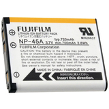 Fujifilm NP-45A Camera Battery - 700 mAh