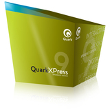 Quark QuarkXPress v.9.0 - Complete Product - 1 User