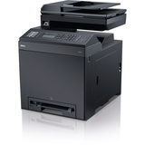 Dell 2155CDN Multifunction Printer