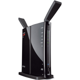 Buffalo Nfiniti WZR-HP-AG300H Wireless Router - 300 Mbps