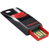 SanDisk 16GB Cruzer Edge USB Flash Drive SDCZ51-016G-B35S