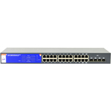 Amer SGR24W4 Ethernet Switch SGR24W4