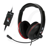Turtle Beach Ear Force P11 Headset - Stereo - USB, Mini-phone - TBS2135