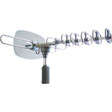 Supersonic 360  HDTV Digital Amplified TV Motorized Rotating Antenna