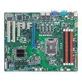 Asus P8B-X Server Motherboard - Intel C202 Chipset - Socket H2 LGA-1155