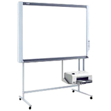 PLUS Vision M-12S Interactive Whiteboard