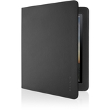 Belkin Verve Folio F8N613TTC00 Carrying Case for iPad - Black