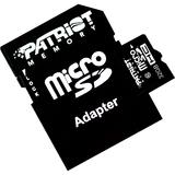 PSF32GMCSDHC10 - Patriot Memory 32GB microSDHC Class 10 Flash Card