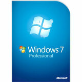 Microsoft Windows 7 Professional With Service Pack 1 64-bit - License and Media - 1 PC FQC-04728
