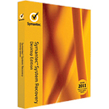 21170312 - Symantec System Recovery 2011 Desktop Edition - Complete Product - 1 Device