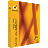 Symantec System Recovery 2011 Server Edition - 1 Server