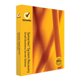 Symantec System Recovery 2011 Small Business Server Edition - 1 Server - 21170899