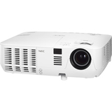 NEC Display NP-V300X 3D Ready DLP Projector - 720p - HDTV - 4:3 NP-V300X