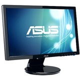 "Asus VE198T 19"" LED LCD Monitor - 16:10 - 5 ms VE198T"