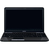 "PSK2CU-0R601U - Toshiba Satellite L655-S5153 15.6"" LED (TruBrite) Notebook - Intel Pentium P6200 2.13 GHz - Helios Black"
