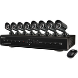 Swann Advanced Video Surveillance System - SWDVK825508US