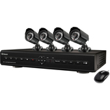 Swann Advanced Video Surveillance System - SWDVK825504US