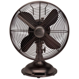 Hunter Fan Millennium 90406 Desk Fan